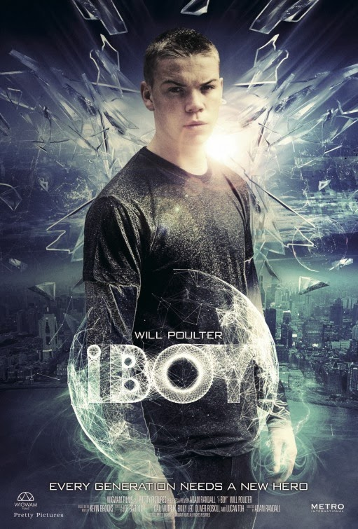 Watch Movie iBoy