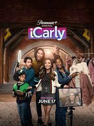 Watch Movie iCarly (2021) - Season 1
