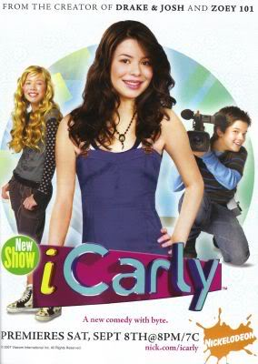 Watch Movie iCarly - Season 5
