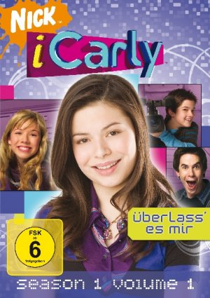 Watch Movie iCarly - Season 6