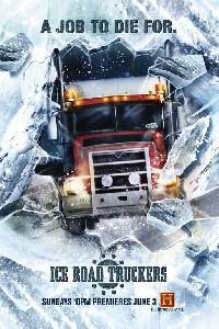 Watch Movie Ice Road Truckers - Season 10