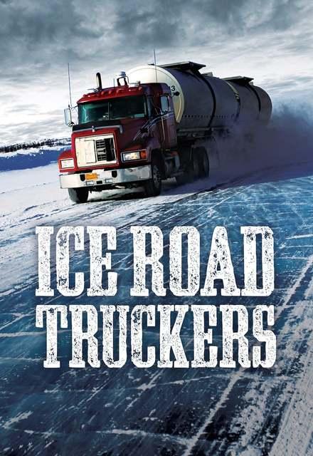 Watch Movie Ice Road Truckers - Season 3