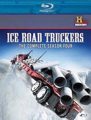 Watch Movie Ice Road Truckers - Season 4