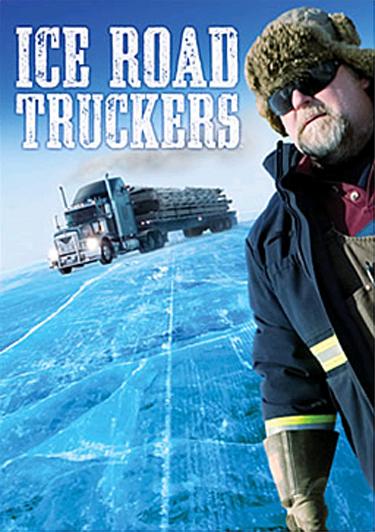 Watch Movie Ice Road Truckers - Season 5