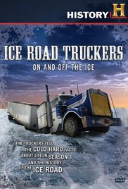 Watch Movie Ice Road Truckers - Season 6
