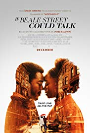 Watch Movie If Beale Street Could Talk