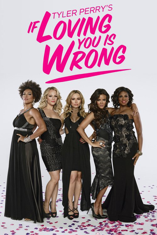 Watch Movie If Loving You Is Wrong - Season 2