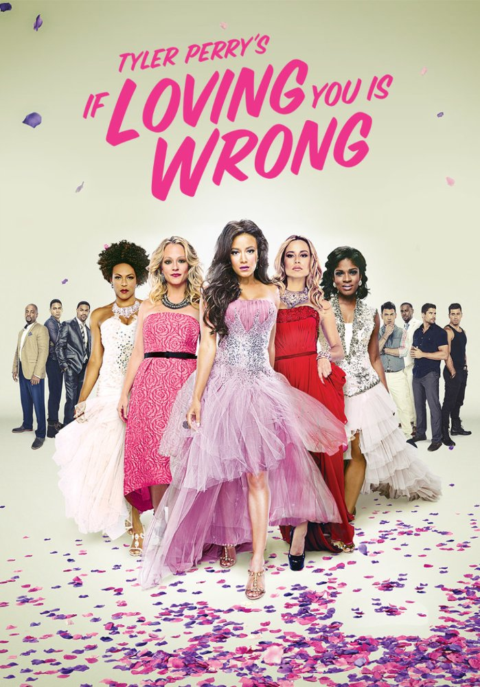 Watch Movie If Loving You is Wrong - Season 6