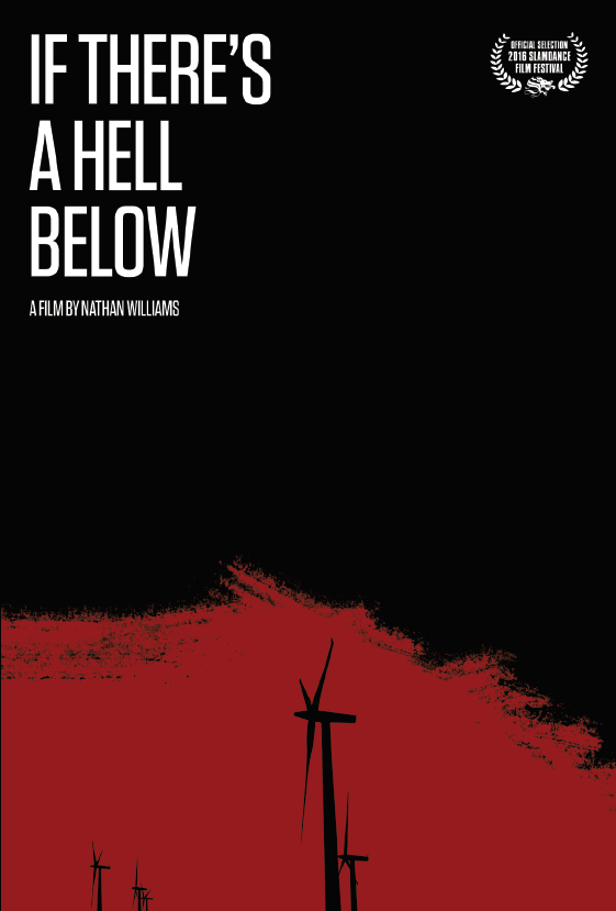 Watch Movie If There's a Hell Below