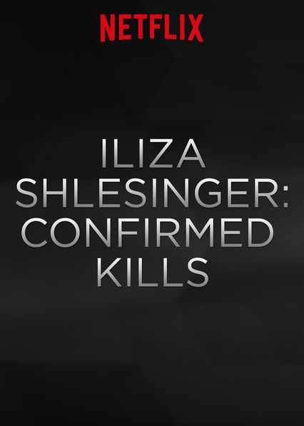 Watch Movie Iliza Shlesinger Confirmed Kills