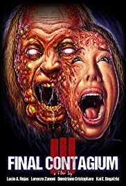 Watch Movie Ill: Final Contagium