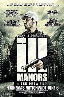 Watch Movie Ill Manors