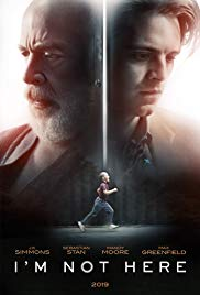 Watch Movie I'm Not Here