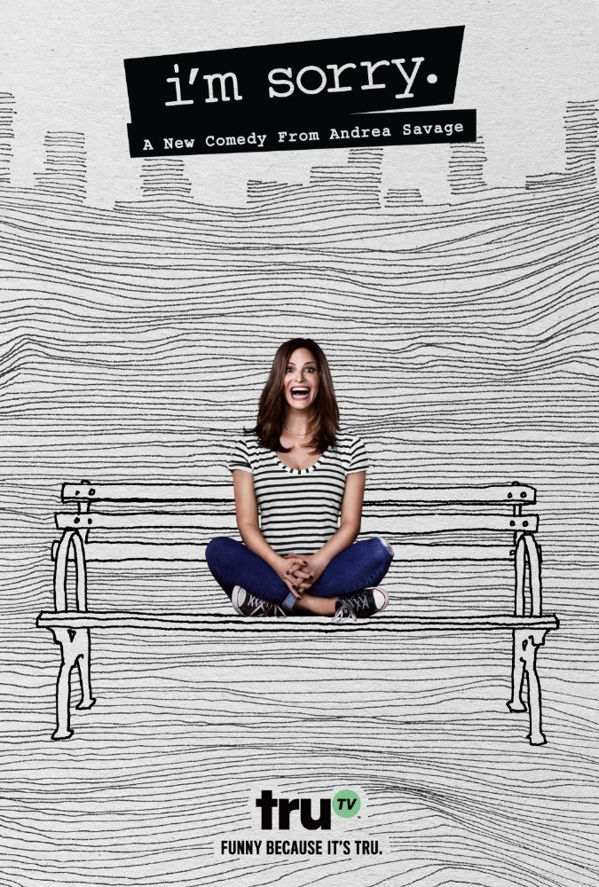 Watch Movie I'm Sorry - Season 1
