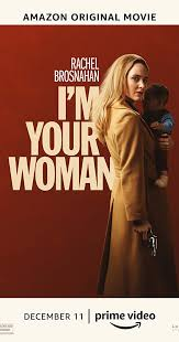 Watch Movie I'm Your Woman