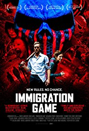 Watch Movie Immigration Game