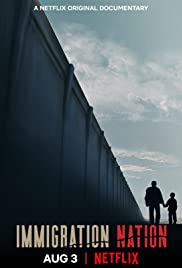 Watch Movie Immigration Nation - Season 1