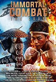 Watch Movie Immortal Combat the Code