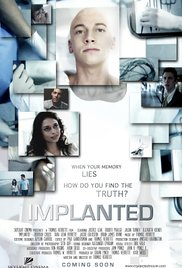 Watch Movie Implanted