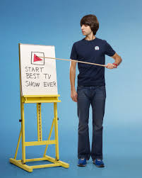 Watch Movie Important Things with Demetri Martin - Season 1