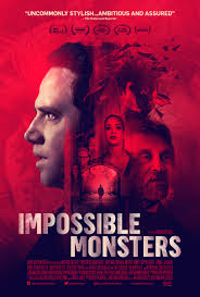 Watch Movie Impossible Monsters