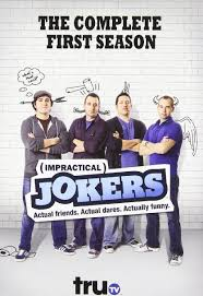 Watch Movie Impractical Jokers - Season 1