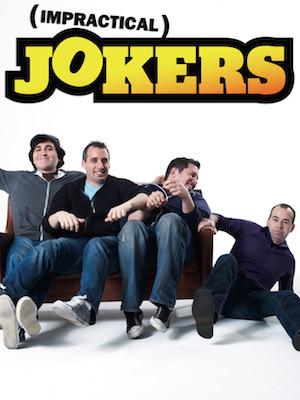 Watch Movie Impractical Jokers - Season 6