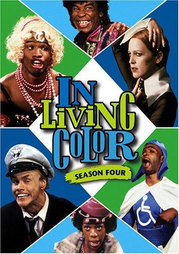 Watch Movie In Living Color - season 1