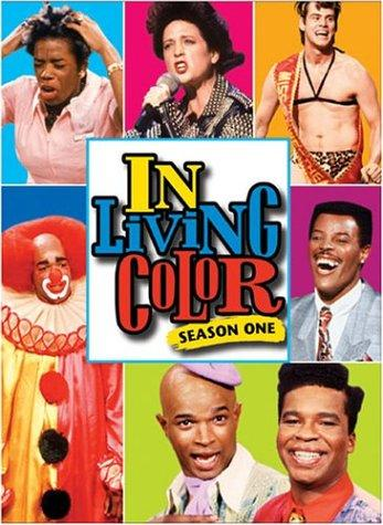 Watch Movie In Living Color - season 2