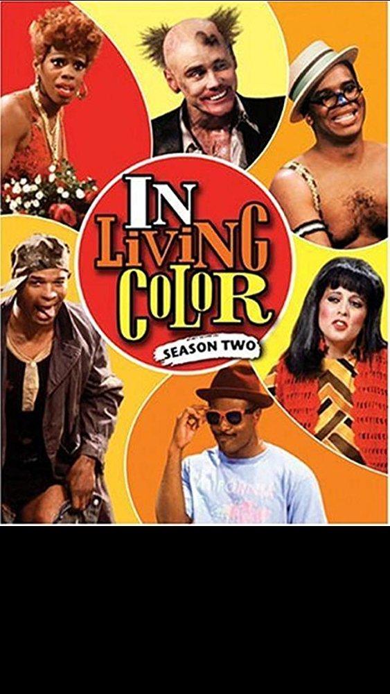 Watch Movie In Living Color - season 5