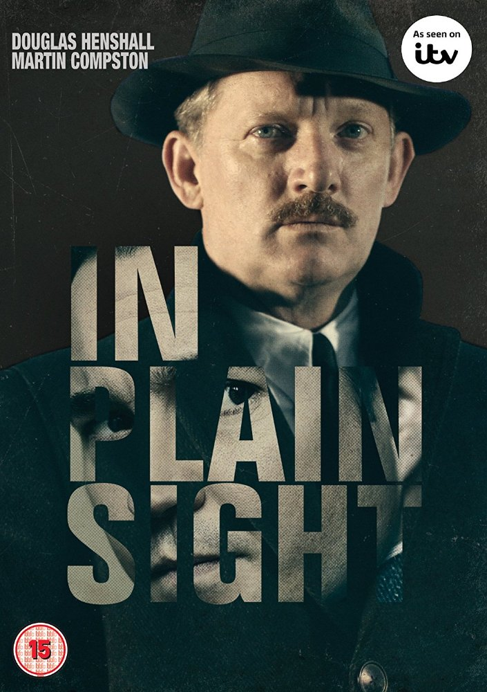 Watch Movie In Plain Sight - Season 1
