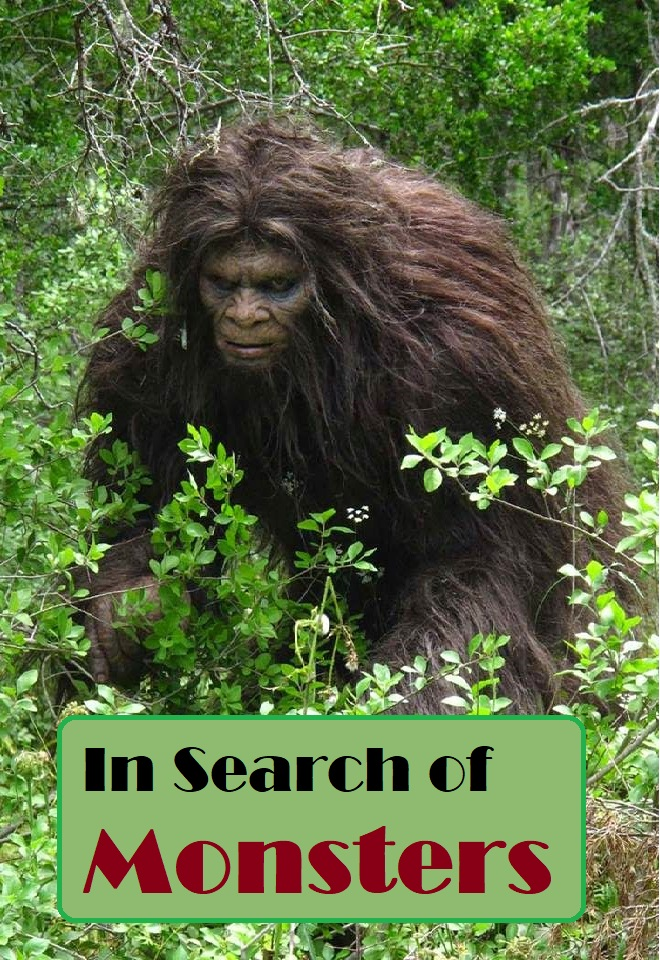 Watch Movie In Search of Monsters - Season 1