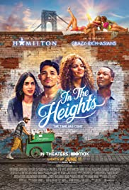 Watch Movie In the Heights