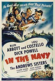 Watch Movie In the Navy