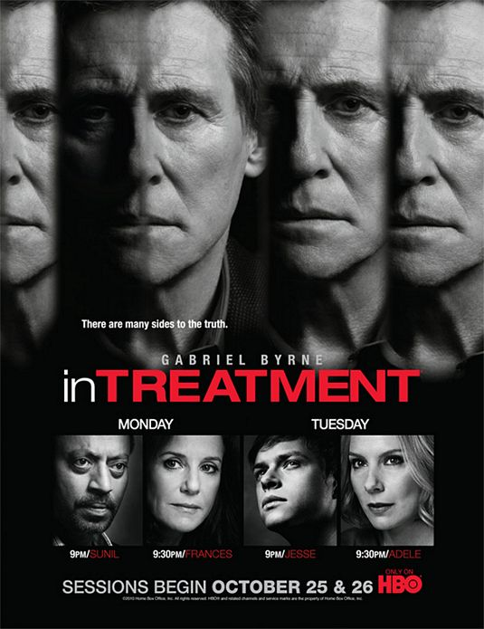 Watch Movie In Treatment - Season 1