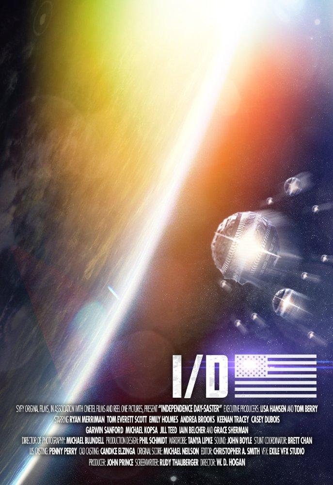 Watch Movie Independence Daysaster