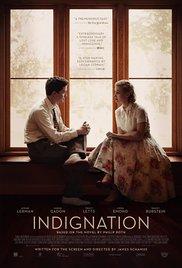 Watch Movie Indignation