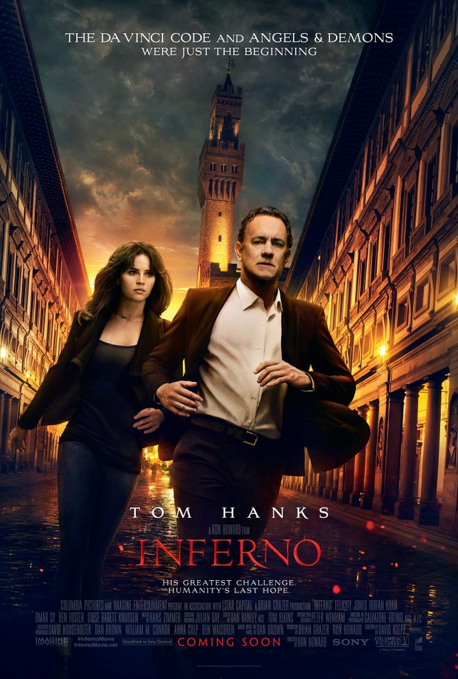 Watch Movie Inferno (2016)