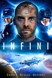 Watch Movie Infini