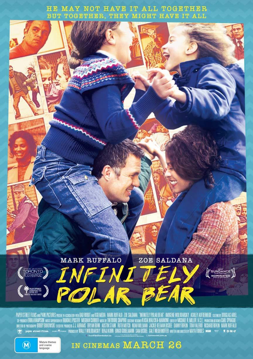 Watch Movie Infinitely Polar Bear