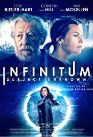 Watch Movie Infinitum: Subject Unknown