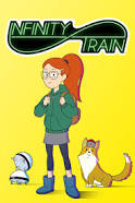 Watch Movie Infinity Train - Season 3