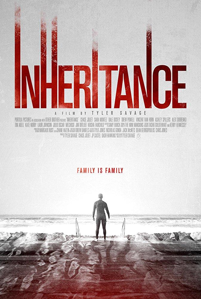 Watch Movie Inheritance (2017)