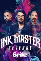 Watch Movie Ink Master: Redemption - Season 3