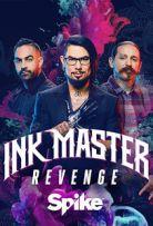 Watch Movie Ink Master: Redemption - Season 4
