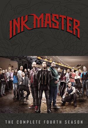 Watch Movie Ink Master - Season 1