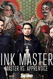 Watch Movie Ink Master - Season 4