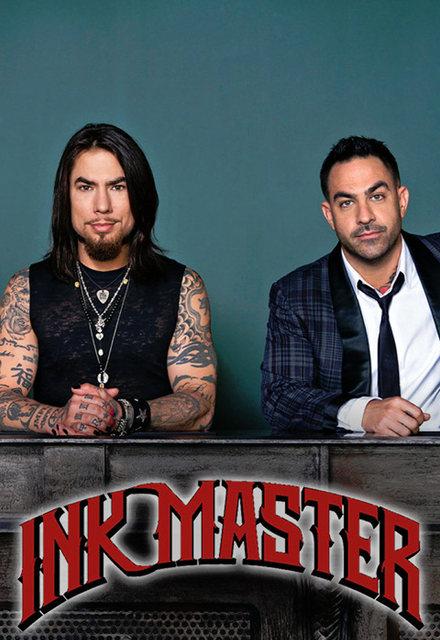 Watch Movie Ink Master - Season 5