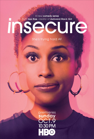 Watch Movie Insecure - Season 1
