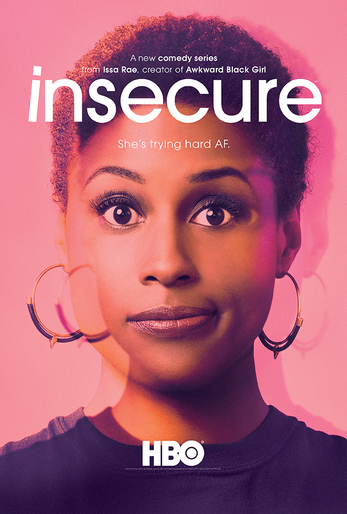 Watch Movie Insecure - Season 4